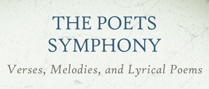 The Poets Symphony – Available Now!
